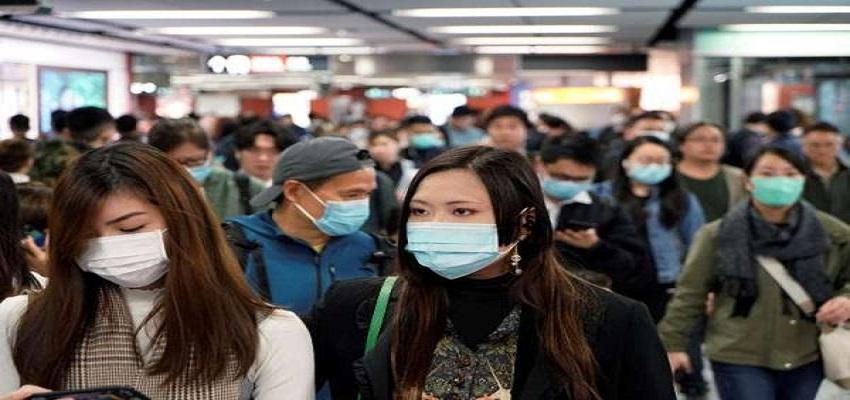 चीन में 60 हजार से ज्यादा लोग कोरोना वायरस की चपेट में