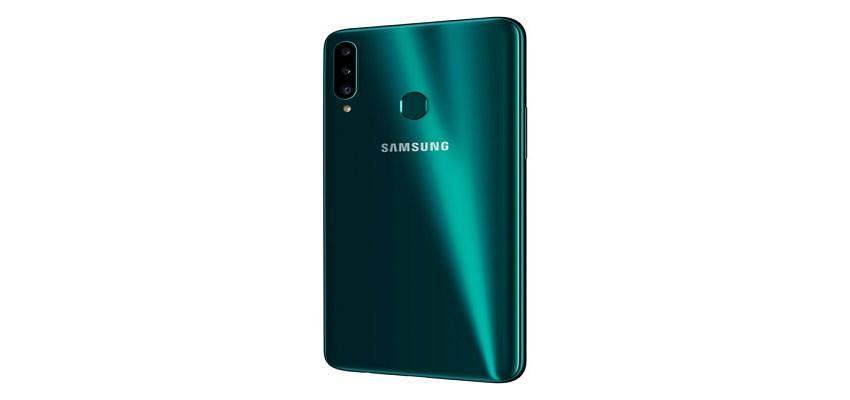 Samsung Galaxy A20s हुआ सस्ता