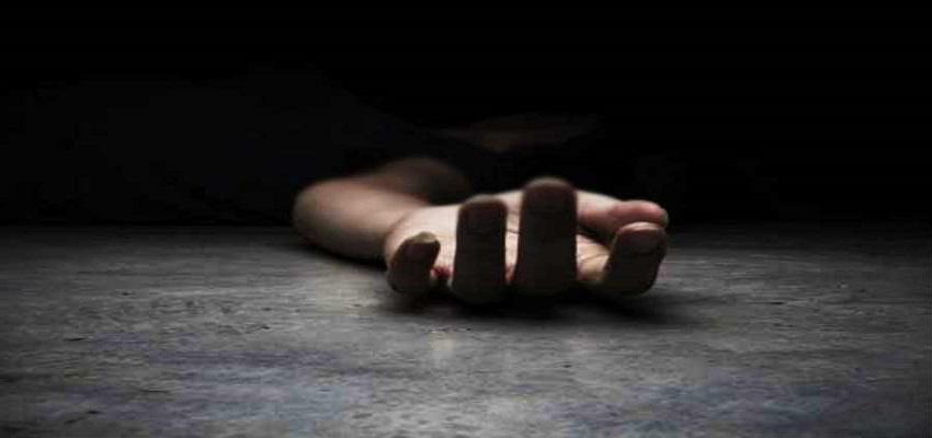 नाबालिग बेटी ने की मां की हत्या
