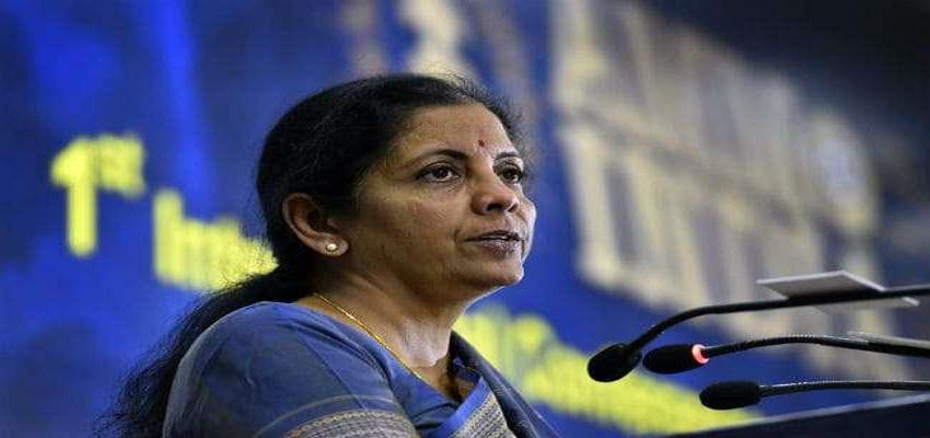 वित्त मंत्री ने सरकारी बैंकों पर उठाए सवाल
