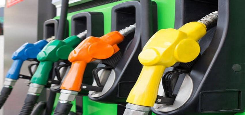 तीन दिन से घट रहे हैं पेट्रोल के दाम