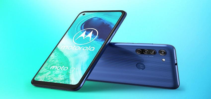 Motorola G8 Smartphone: दमदार बैटरी और तीन रियर कैमरे वाला मोटोरोला G8 लॉन्च, भारतीयों को करना होगा अभी और इंतजार