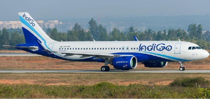 Corona Virus Attack: इंडिगो अब यात्रा की तारीख में बदलाव पर नहीं लेगा शुल्क