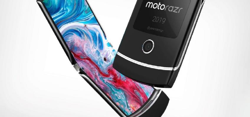 Motorola Razr Launch: मोटोरोला रेजर लॉन्च, जानिए फोल्डेबल स्मार्टफोन के बारे में पूरी जानकारी