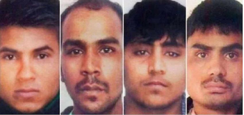 Nirbhaya case: निर्भया केस के दोषियों ने किया ICJ का रुख, क्या होगी 20 मार्च को फांसी?