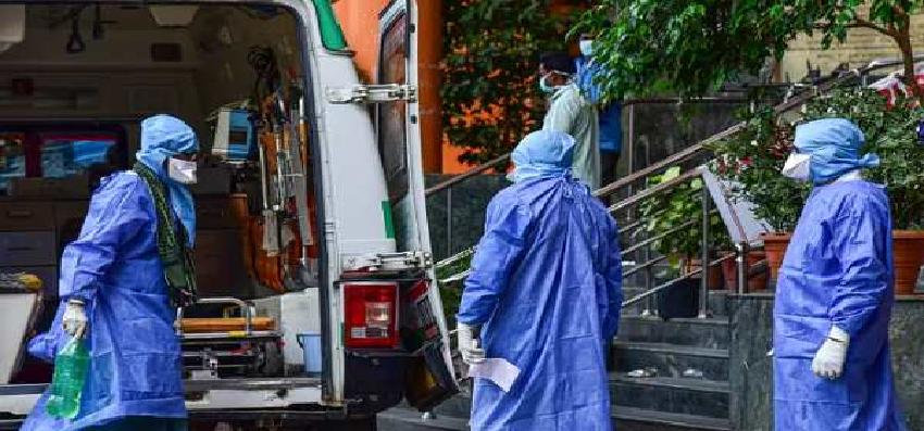 Coronavirus Lockdown:  'जनता कर्फ्यू' के बीच कोरोना का हाहाकार, देश में 7वीं मौत, 31 मार्च तक लॉकडाउन