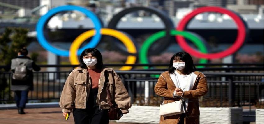 Tokyo Olympic 2020 Postponed: खेलों के महाकुंभ पर कोरोना का 'ब्रेक', एक साल के लिए टला ओलंपिक