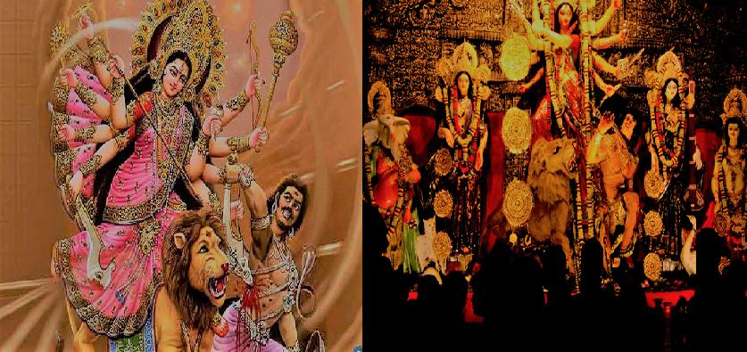 Navratri 2020: हिंदू नववर्ष के साथ नवरात्र  शुरू, लाॅकडाउन के चलते घर पर ही करें मां की आराधना