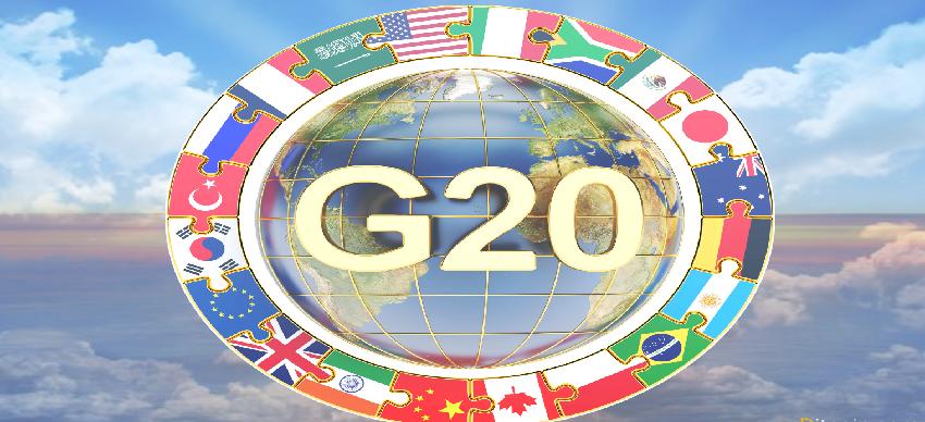 G-20 Meet on coronavirus Global Epidemic: कोरोना की विश्वव्यापी समस्या के बीच आज पीएम मोदी लेंगे जी-20 देशों की बैठक