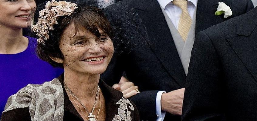 Maria Teresa Death To Corona Virus: स्पेन की राजकुमारी मारिया टेरेसा की कोरोना से मौत, इलाज के दौरान पेरिस में हुआ निधन