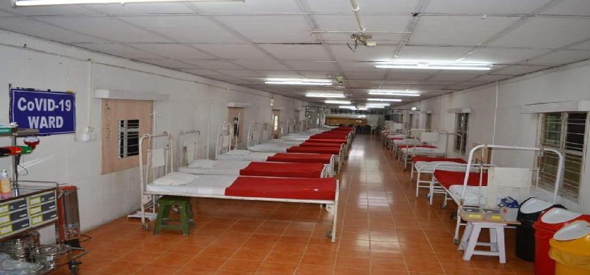 Health Ministry On Corona Virus: सभी राज्यों में बनेंगे कोरोना अस्पताल, विदेशों से मंगाए जा रहे हैं उपकरण- स्वास्थ्य मंत्रालय