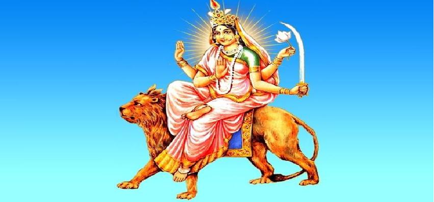 Navratri 2020 Maa Katyayani Worship: नवरात्रि के छठे दिन ऐसे करें मां कात्यायनी की पूजा, दूर होंगे सभी कष्ट, बरसेगी मां की कृपा