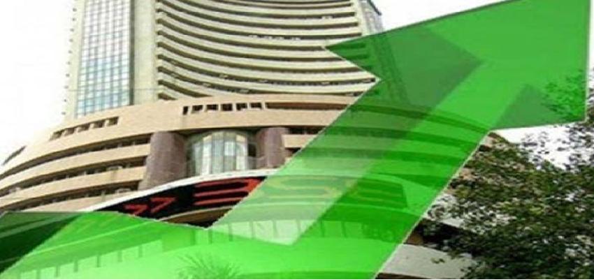 Mumbai Share Market Update: बाजार में आंशिक सुधार जारी, गुरुवार को सेंसेक्स 266 और निफ्टी 45 अंक की बढ़त के साथ खुला