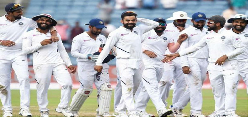 India Cricket Team Icc Ranking: भारत ने गंवाया टेस्ट रैकिंग में पहला स्थान, अब पहले से तीसरे स्थान पर खिसका