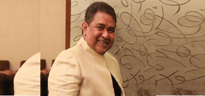 Actor Ashiesh Roy Admitted In ICU : आईसीयू में भर्ती है एक्टर आशीष रॉय, लोगो से लगाई मदद की गुहार