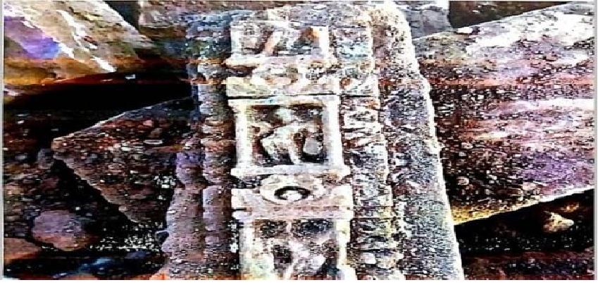 Shivling Found Of Ayodhya: अयोध्या में रामजन्म भूमि की खुदाई के दौरान मिली शिवलिंग की मूर्तियां, सभी को कर दिया हैरान