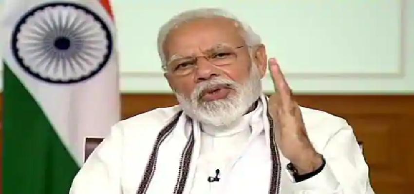 PM Modi on Amphan Cyclone: अम्फान पर पीएम मोदी ने दिया हर संभव मदद का आश्वासन, कहा- ओडिशा ने बहादुरी से मुकाबला किया, देश  अब पश्चिम बंगाल के साथ