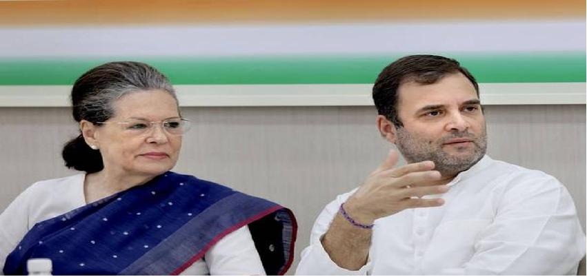 Opposition leaders meet against central government: कोरोना संकट के बीच मोदी सरकार को घेरने के लिए विपक्षी दल फिर एकजुट, राहुल गांधी ने केंद्र को दी ये नसीहत