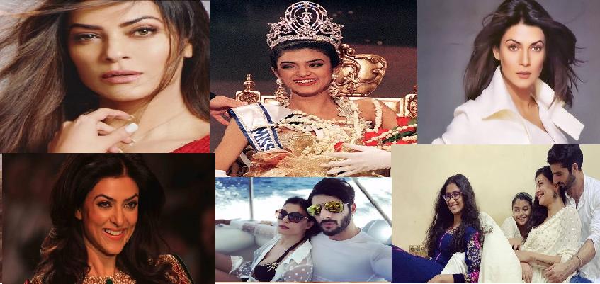 Sushmita Sen Comeback With Web Series Arya:  वैब सीरीज 'आर्या' के साथ कमबैक कर रही है एक्ट्रेस सुष्मिता सेन, टीजर हुआ रिलीज