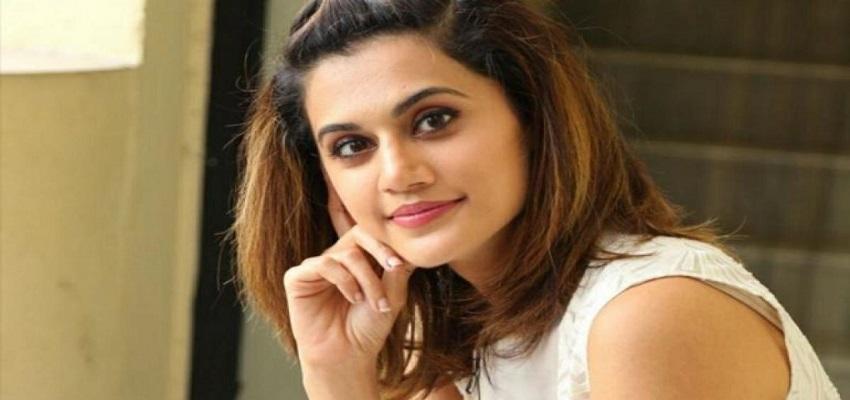 Taapsee Pannu In Kamleshwari Biopic- तापसी पन्नू को लेकर आई बड़ी खबर, कमलेश्वरी की बॉयोपिक में आएंगी नजर?