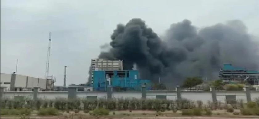 Chemical Factory Blast: गुजरात में केमिकल फैक्ट्री में धमाका, 5 लोगों की दर्दनाक मौत, 50 से ज्यादा लोग झुलसे