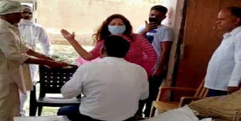 Sonali Phogat Slaps Scandal: सोनाली फोगाट का थप्पड़ कांड गर्माया, सोनाली की गिरफ्तारी की मांग हुई तेज