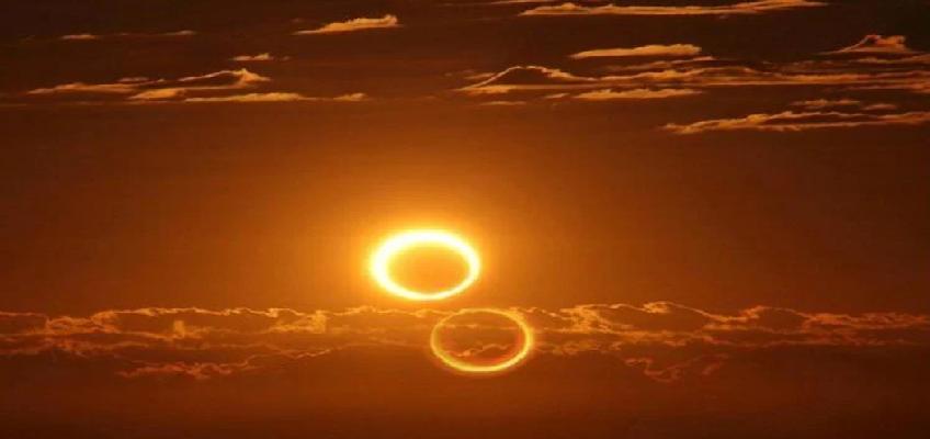 21 June 2020 Solar Eclipse : 21 जून को लगेगा सूर्यग्रहण, जानें क्या बरतनी होंगी सावधानियां