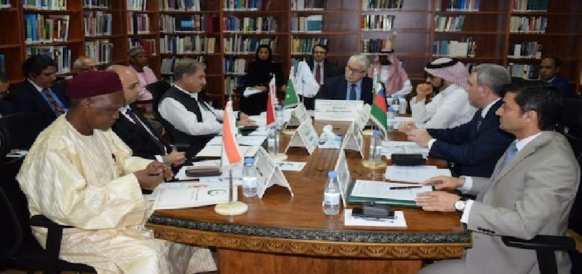 IOC Meeting On Jammu Kashmir: चीन से तनाव के बीच 'इस्लामिक सहयोग संगठन' की बैठक आज, कश्मीर पर होगी चर्चा