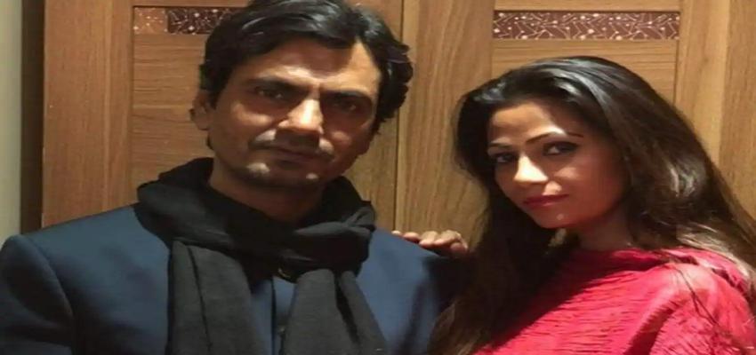 Aaliya Siddiqui Leaked Phone Recording :  नवाजुद्दीन सिद्दीकी की पत्नी आलिया ने  लीक की फोन रिकॉर्डिंग