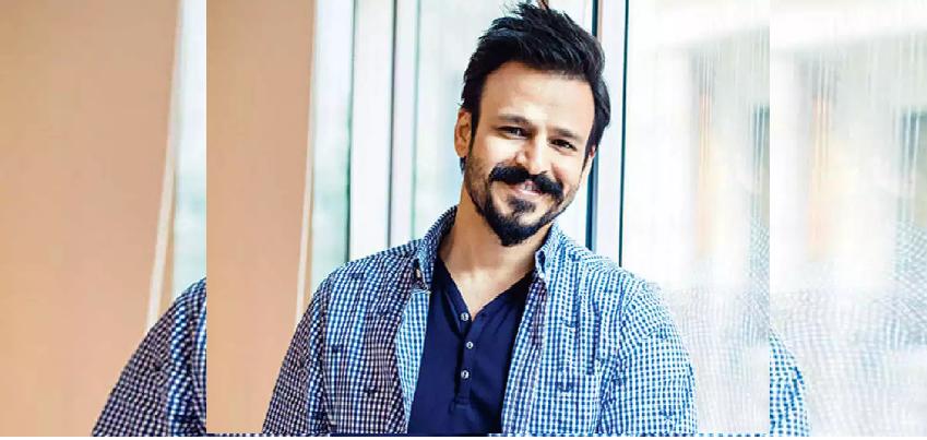 Vivek Oberoi Producing Film Iti : विवेक ओबेरॉय ने किया प्रोड्यूसर के तौर पर डेब्यू, फिल्म 'इति' कर रहे है प्रोड्यूस