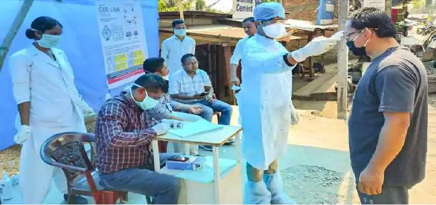Coronavirus Updates : देश में कुल कोरोना मरीजों का आंकड़ा 6 लाख के पार, 20 दिन में आए 3 लाख नए केस