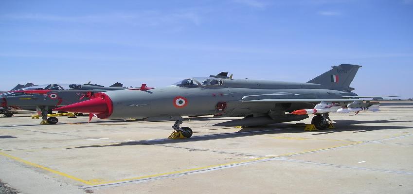 Indian Air Force Include MIG-21 And 12-Sukoi: भारतीय वायुसेना के बेड़े में शामिल होंगे 21-मिग और 12 सुखोई, लड़ाकू विमानों की खरीद को मंजूरी