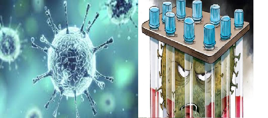 Coronavirus Updates : देश में कोरोना मरीजों का आंकड़ा 6.25 लाख के पार, अब तक हुई 18,213 लोगों की मौत