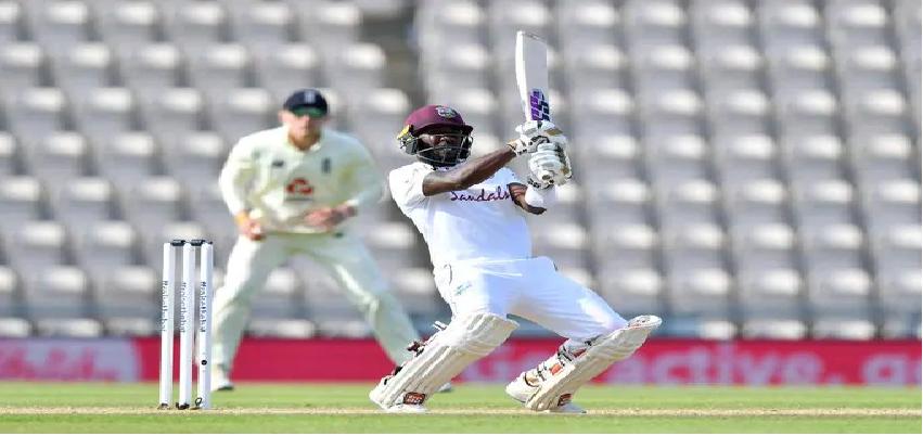 ENG Vs WI Test Series 2020: इंग्लैंड के खिलाफ पहली टेस्ट जीत पर बोले होल्डर- यह हमारी सर्वश्रेष्ठ जीतों में से एक