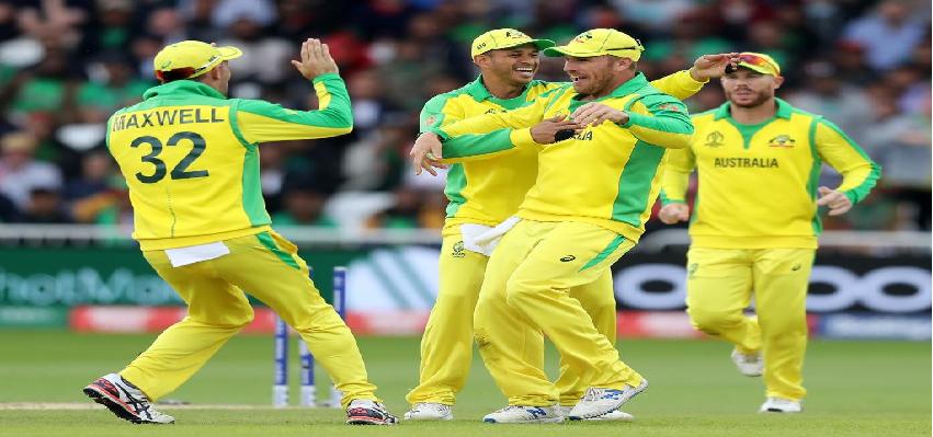 Australia Vs England Series 2020: ऑस्ट्रेलिया ने 26 सदस्य टीम का किया एलान, मैक्सवेल और ख्वाजा की हुई वापसी
