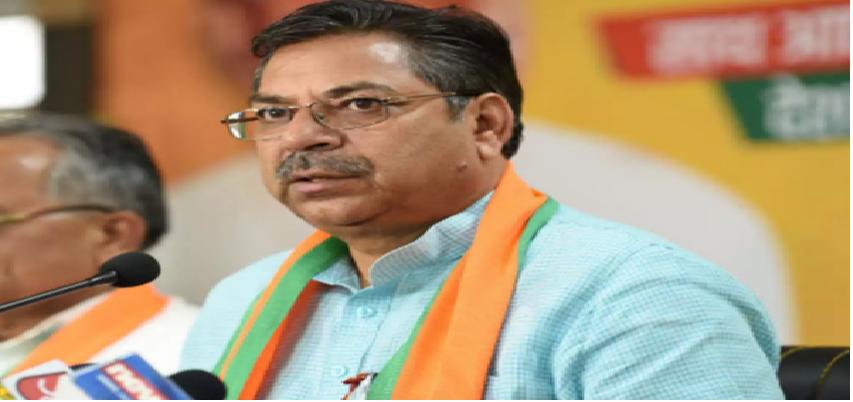 Rajasthan Politics Update: राजभवन में चल रहा धरना नाटक, सीएम को पद की गरिमा समझनी चाहिए- सतीश पूनिया