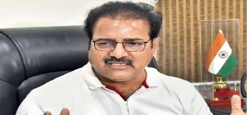 Rajasthan CM Vs Governor: राजस्थान के परिवहन मंत्री खचरियावास बोले- राज्यपाल बीजेपी के कार्यकर्ता नहीं है, वह सरकार के प्रमुख है