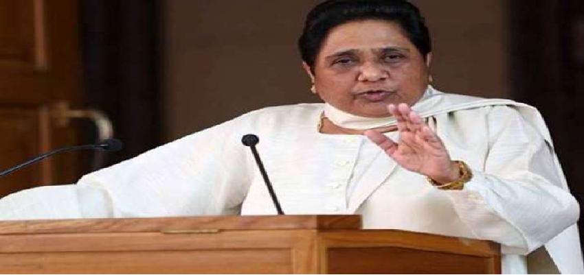 Mayawati Entry In Rajasthan Politics: राजस्थान सियासत में बसपा का 'मायावी दांव पेंच', खतरे में आ गई गहलोत सरकार