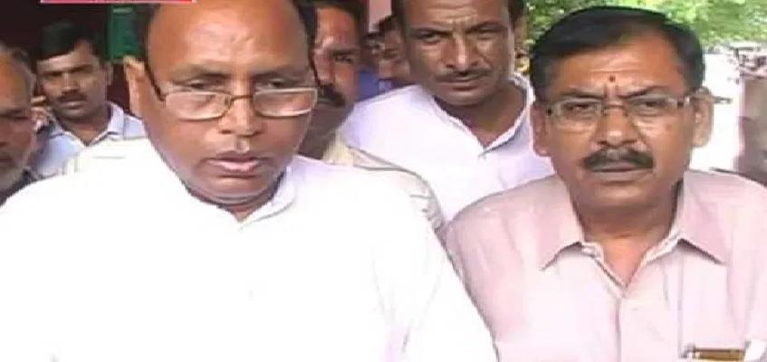 Haryana Cabinet Minister Statement: हरियाणा के विकास के लिए सरकार प्रतिबद्ध, सहकारिता विभाग दे रहा रोजगार की योजनाओं पर बल- बनवारी लाल