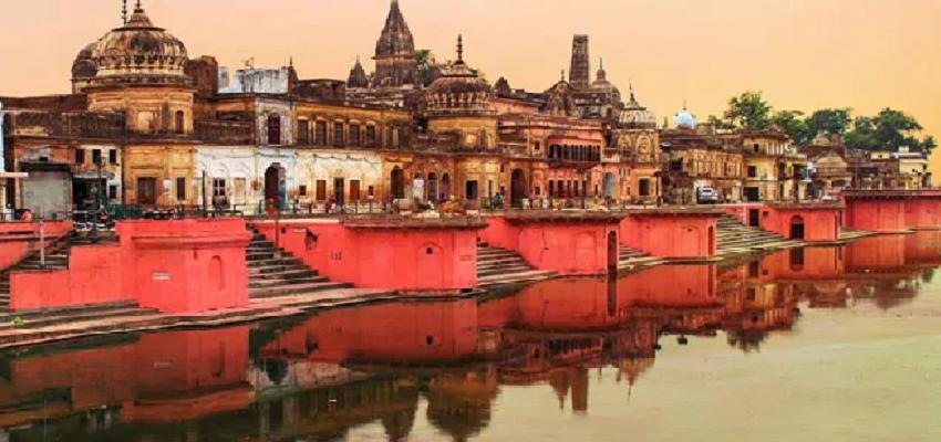 History Of Ayodhya:  मैं अयोध्या हूं, जानिए, 500 साल का भूमि पूजन तक का सफर...