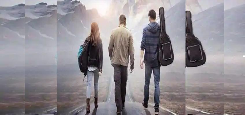 Film Sadak-2  New Poster Released : रिलीज हुआ फिल्म 'सड़क-2' का नया पोस्टर, जानें कब होगी ये फिल्म रिलीज