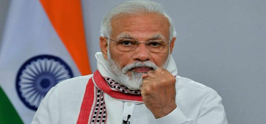 PM Modi Gift: किसानों को बड़ी सौगात, पीएम ने दिए 17000 करोड़ रूपए, 8.5 करोड़ किसानों को मिलेगा लाभ