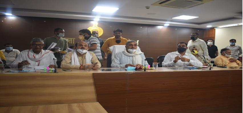 Haryana Minister Statement: लोहारू में बनाए जाएंगे 3 मॉडल संस्कृति स्कूल,  प्रदेश में बनेंगे 104 स्कूल- जेपी दलाल