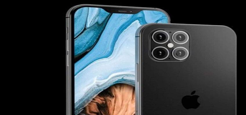 iphone 12 pro का वीडियो हुआ लीक, जानिए कैसा होगा iPhone 12 Pro का डिजाइन