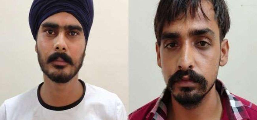 Punjab Police: पंजाब पुलिस की गिरफ्त में 2 आतंकी, टल गया बड़ा आतंकी हमला