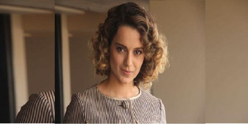 Kangana Ranaut Targets On Bollywood : कंगना रनौत ने फैन्स को बताई बॉलीवुड की सच्चाई, कहा- 'शो बिजनेस पूरी तरह जहरीला है'