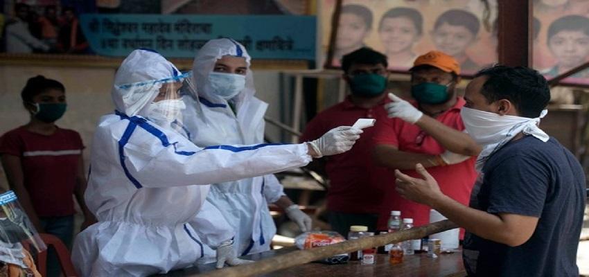 Assam Coronavirus Update: असम में कोरोना का कहर, एक दिन में सामने आए  चौंकाने वाले आंकड़े !