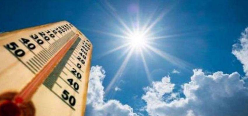 HEAT: सितंबर के महीने में गर्मी का कहर, लोग हुए परेशान