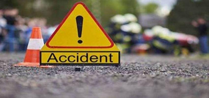 Yamuna Expressway: सड़क हादसे में 3 लोगों की दर्दनाक मौत