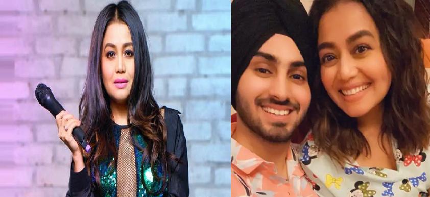 Neha Kakkar Marriage Rumours :  एक बार फिर चर्चा में आई नेहा कक्कड़ की शादी, जानें कौन है वो पंजाबी सिंगर